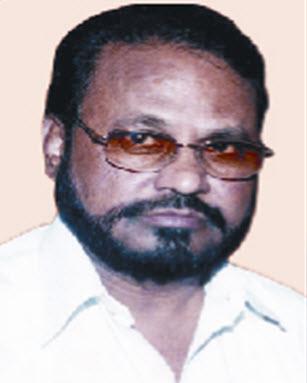 Shri Anandrao Adsul - Hon. Director