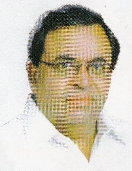 Shri Ramakant Umakant Khetan - Hon. Vice-Chairman