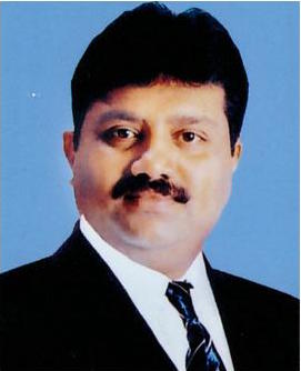 Shri Sandeep Sitaram Ghandat - Hon. Director