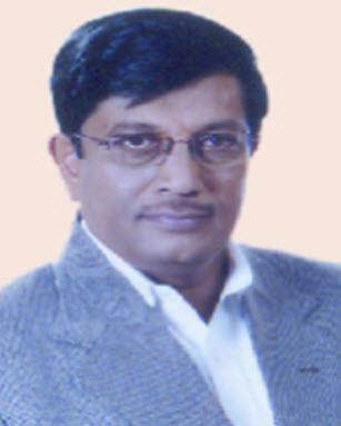 Shri Vidyadhar V. Anaskar